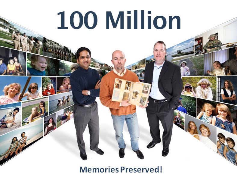 100 million scans