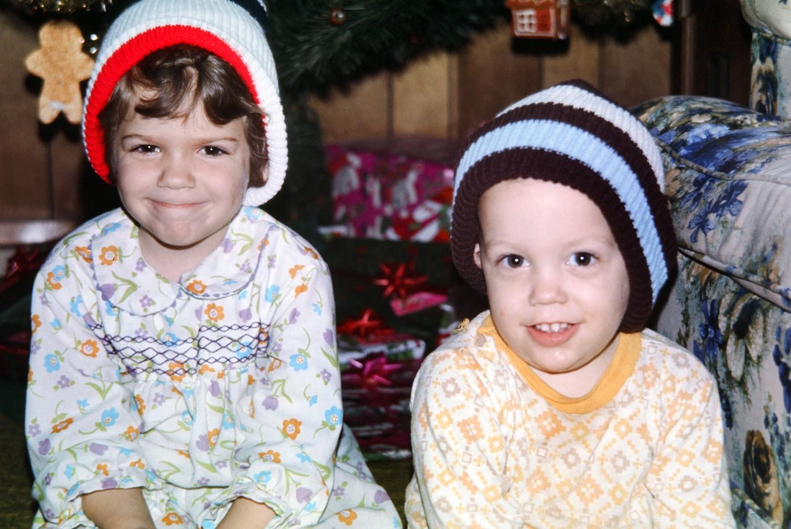 Leslie McMillan's Children