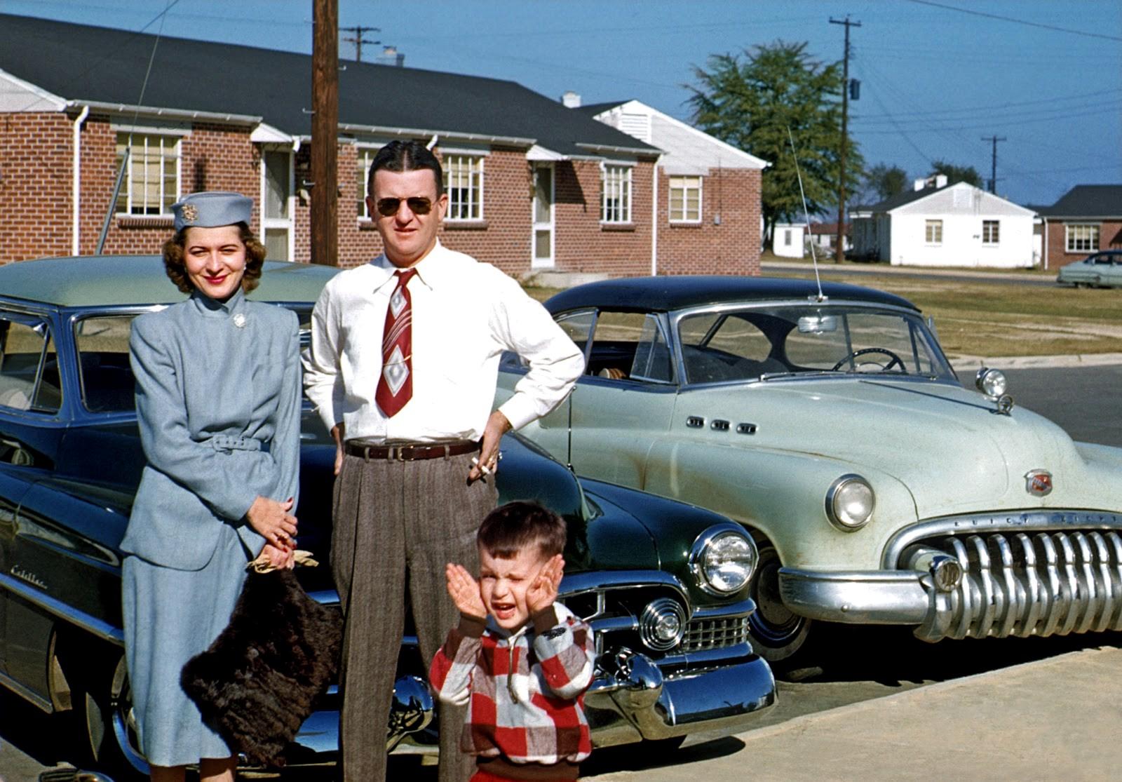 Georgia, 1951