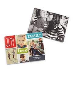 Glass Magnets Photo Gifts