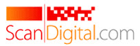 ScanDigital logo