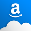 Amazon Cloud App Logo